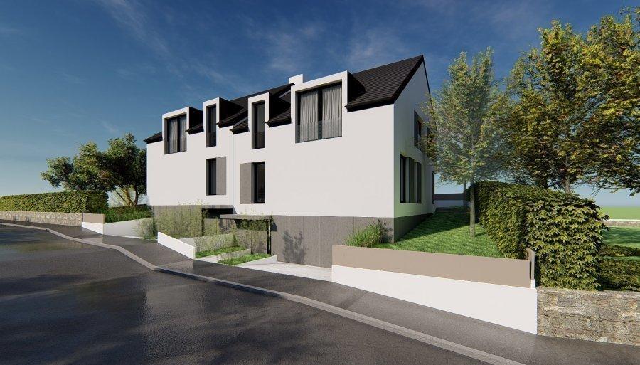 Maison jumelée à vendre 3 chambres à Petit-Nobressart