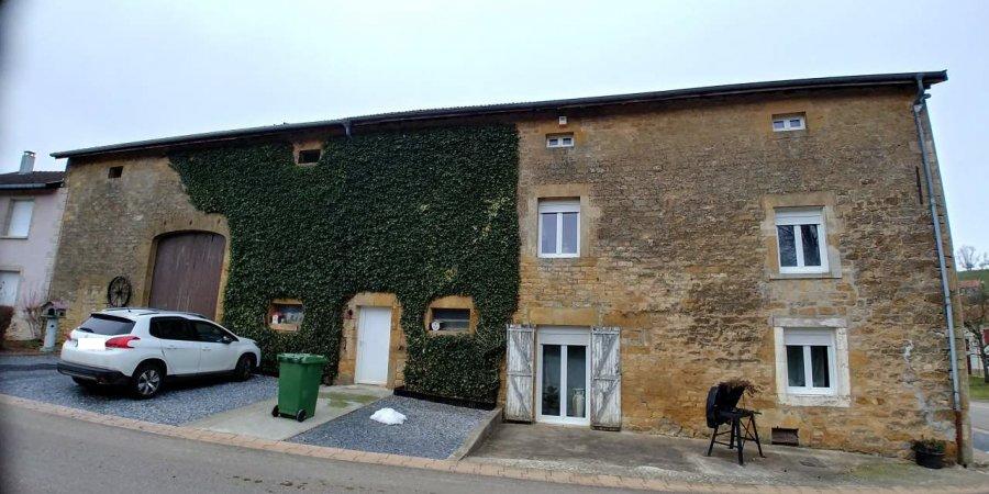 Maison à vendre F5 à Verneuil petit