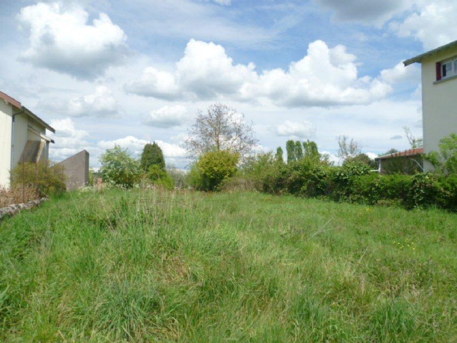 acheter terrain constructible 0 pièce 0 m² blainville-sur-l'eau photo 2