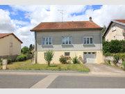 Maison à vendre F8 à Crévic - Réf. 6060448