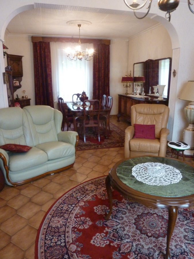 acheter maison mitoyenne 6 pièces 150 m² réhon photo 1