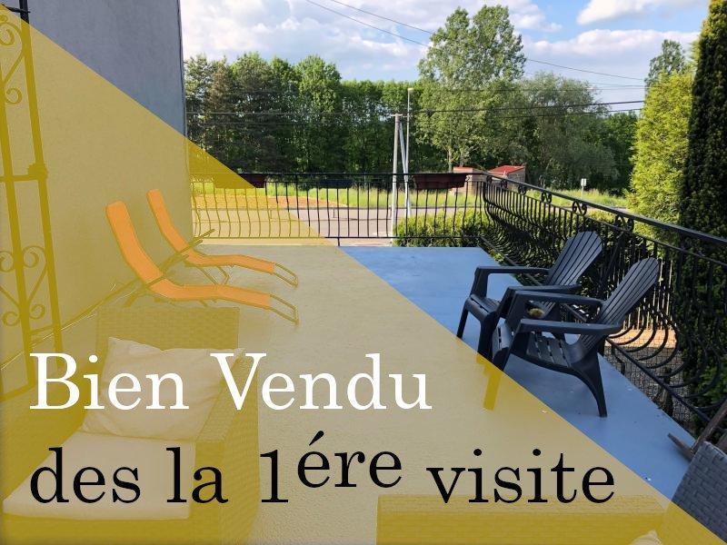 acheter maison 5 pièces 103 m² mont-saint-martin photo 1