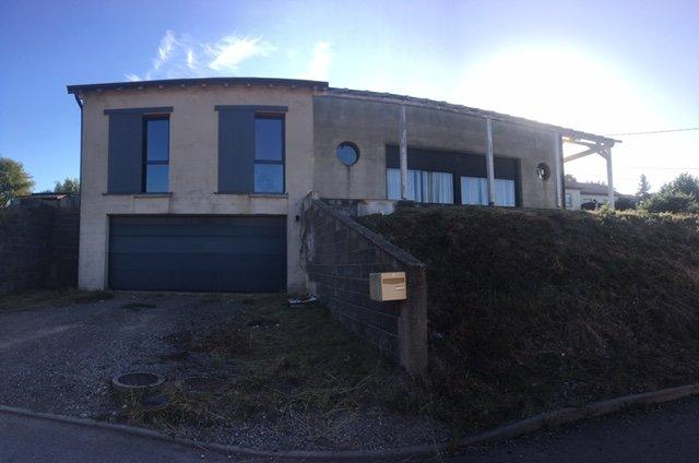 Maison à vendre F5 à Bambiderstroff