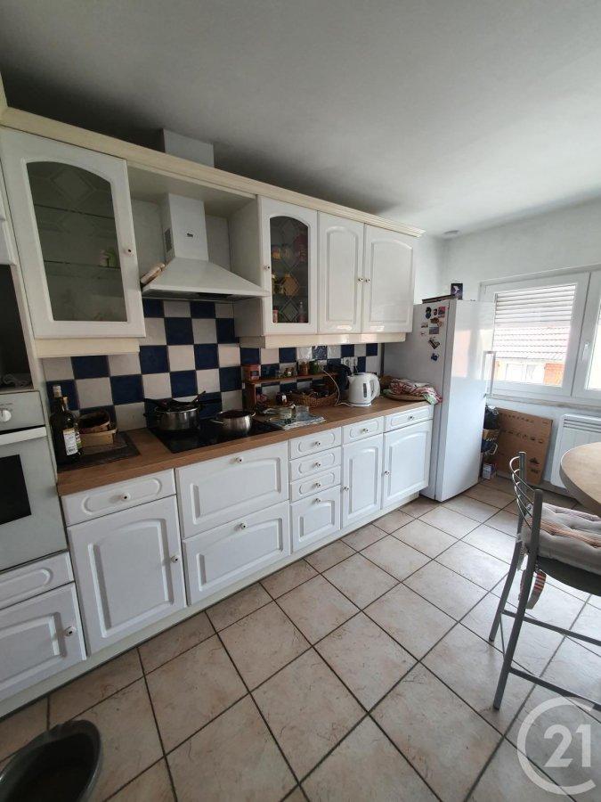 acheter appartement 2 pièces 59.95 m² thionville photo 1