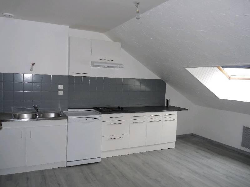 acheter appartement 3 pièces 81 m² cornimont photo 1