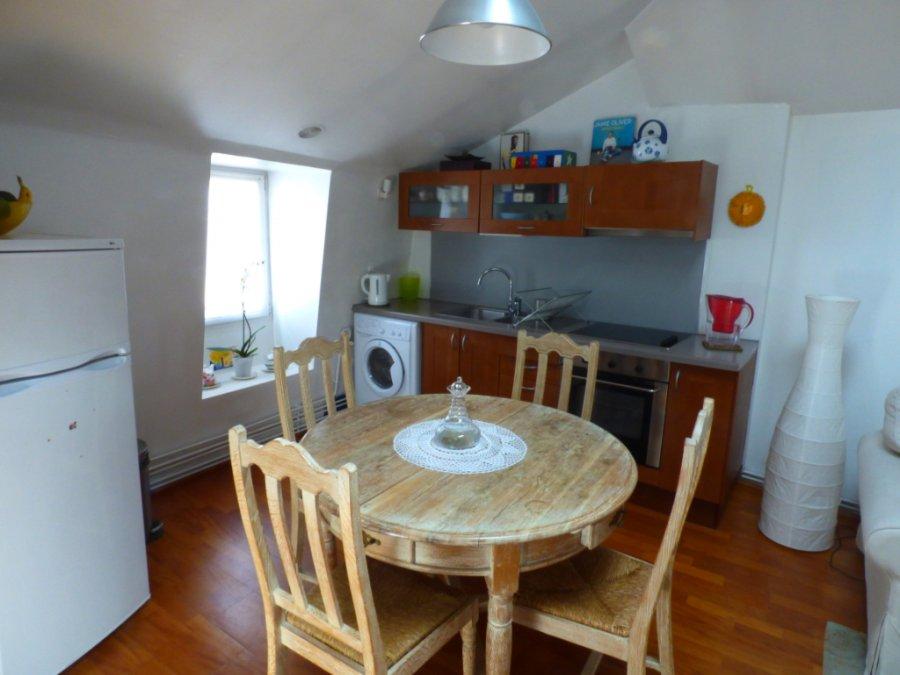 acheter appartement 3 pièces 60.54 m² metz photo 4