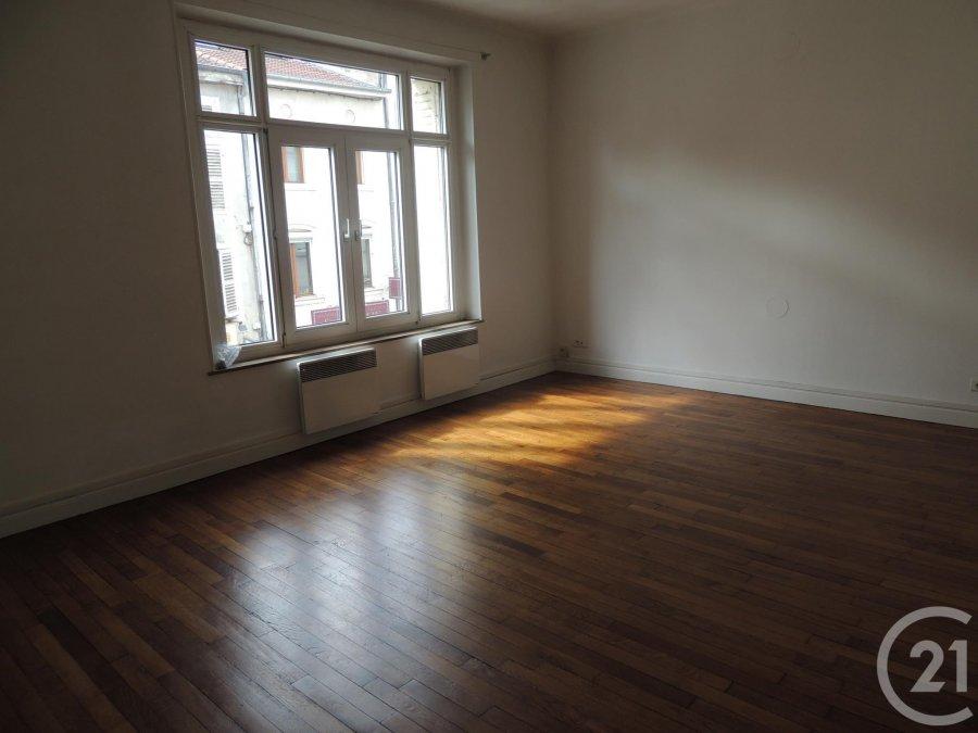 louer appartement 2 pièces 60 m² pont-à-mousson photo 2