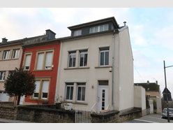 Semi-detached house for rent 3 bedrooms in Luxembourg-Limpertsberg - Ref. 7068576