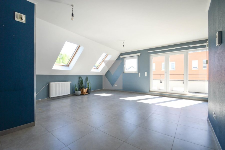 acheter penthouse 2 chambres 94 m² rumelange photo 5
