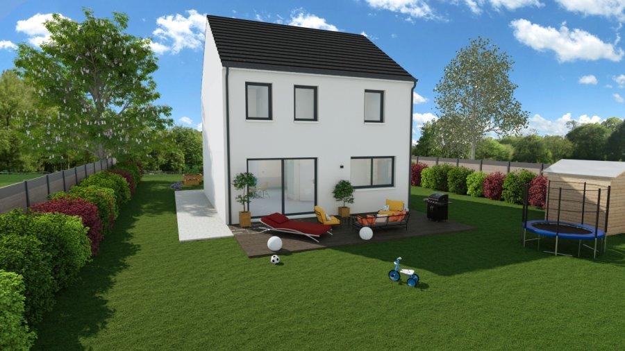 acheter maison 6 pièces 118 m² pontchâteau photo 2