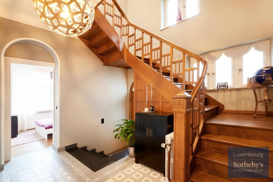 acheter maison 7 chambres 280 m² luxembourg photo 2