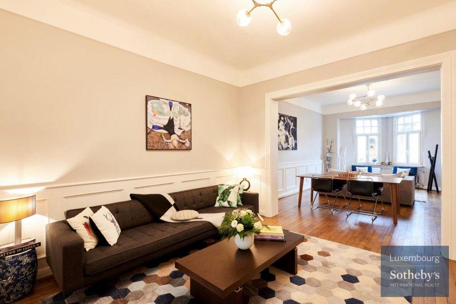 acheter maison 7 chambres 280 m² luxembourg photo 3