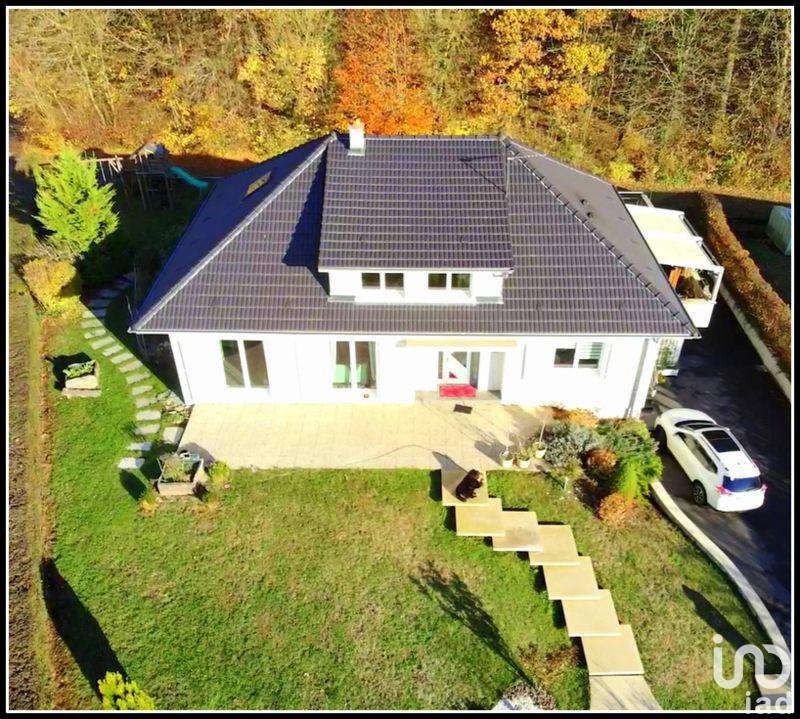acheter maison 6 pièces 230 m² vittel photo 1