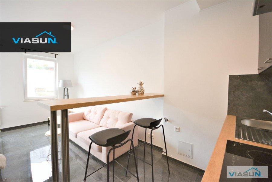 Studio à louer 1 chambre à Luxembourg-Gare