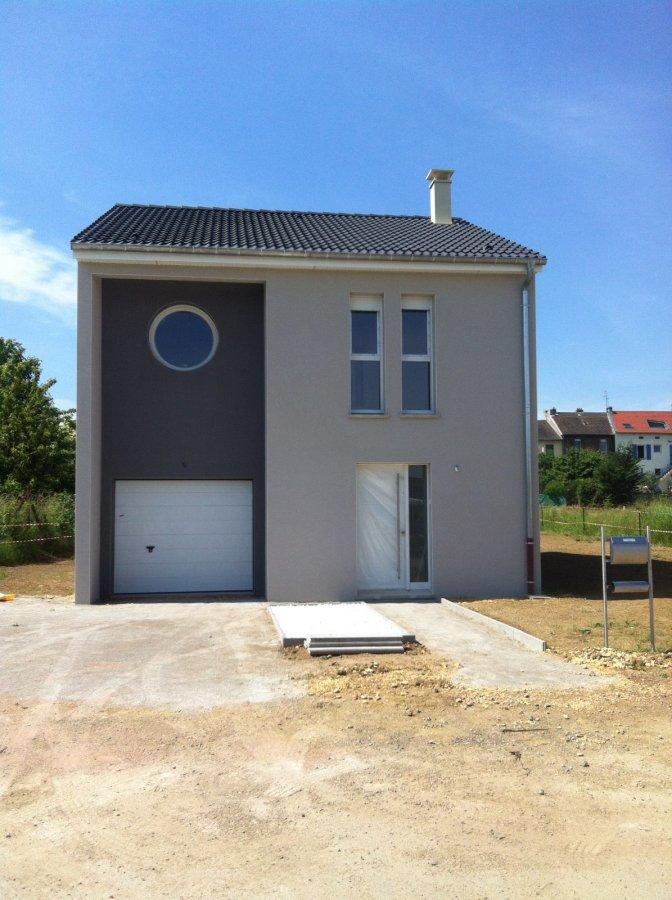 Maison individuelle à vendre à chemin rural
