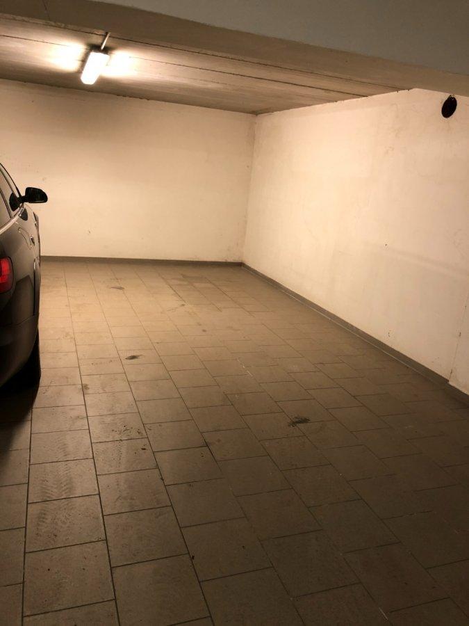 Garage fermé à vendre à Weiswampach
