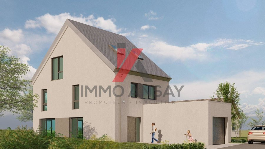 building land for buy 4 bedrooms 0 m² baschleiden photo 3