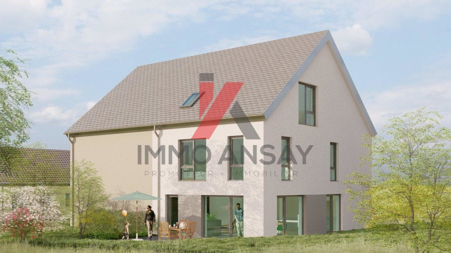 building land for buy 4 bedrooms 0 m² baschleiden photo 2