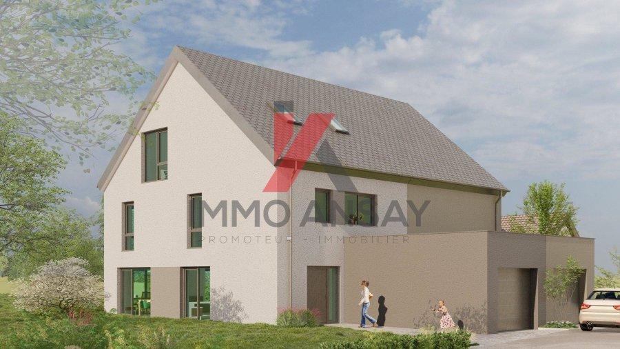 building land for buy 4 bedrooms 0 m² baschleiden photo 4