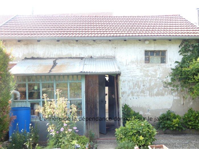 Maison mitoyenne à vendre F6 à Oberdorff