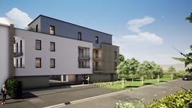 acheter appartement 4 pièces 97.01 m² manom photo 3