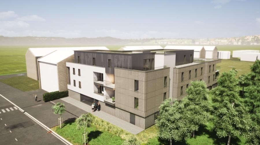 acheter appartement 4 pièces 97.01 m² manom photo 4