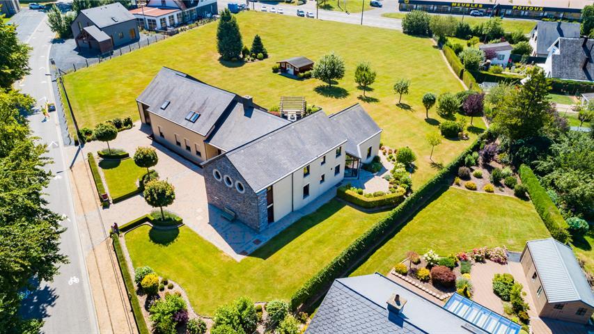 acheter maison 0 pièce 550 m² bastogne photo 1
