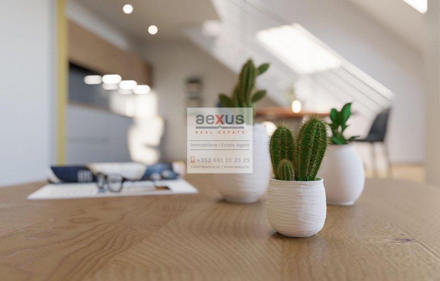 acheter duplex 4 chambres 147.58 m² larochette photo 4