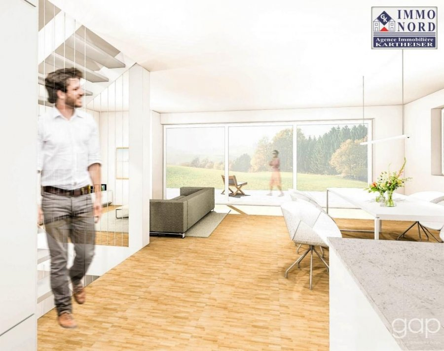 acheter maison individuelle 3 chambres 190 m² folschette photo 4