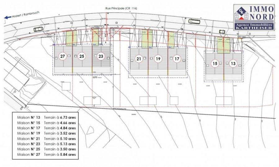 acheter maison individuelle 3 chambres 190 m² folschette photo 6