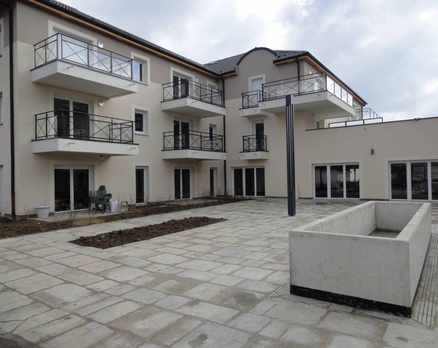 louer appartement 2 pièces 54 m² yutz photo 1