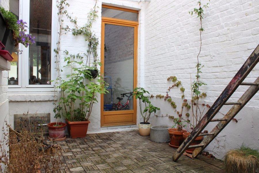acheter maison 6 pièces 130 m² lille photo 2