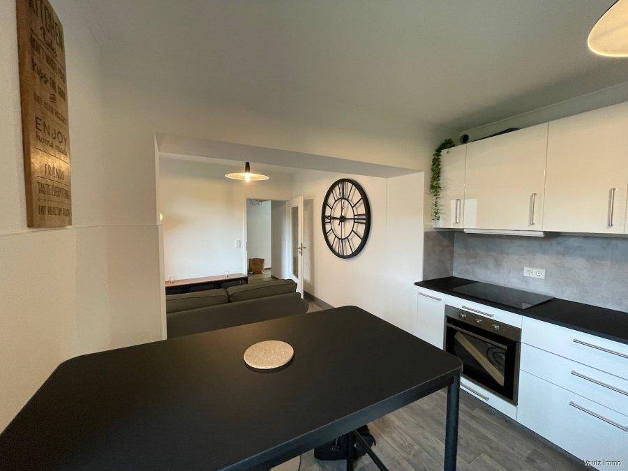 Appartement à louer à Niederdonven
