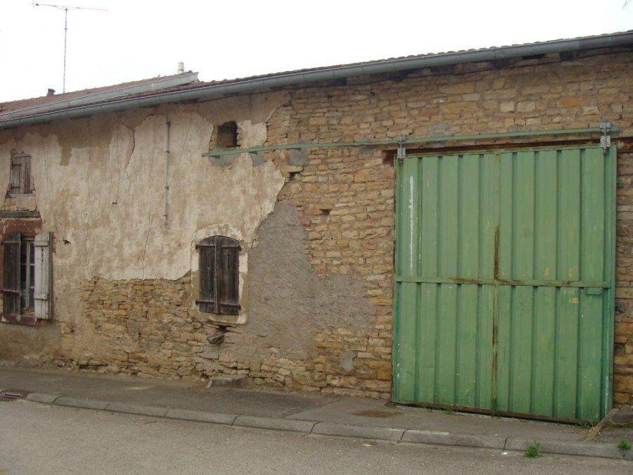 acheter entrepôt 2 pièces 200 m² charmes photo 2