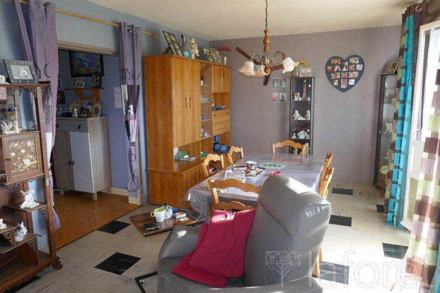 acheter appartement 4 pièces 77.09 m² vandoeuvre-lès-nancy photo 2