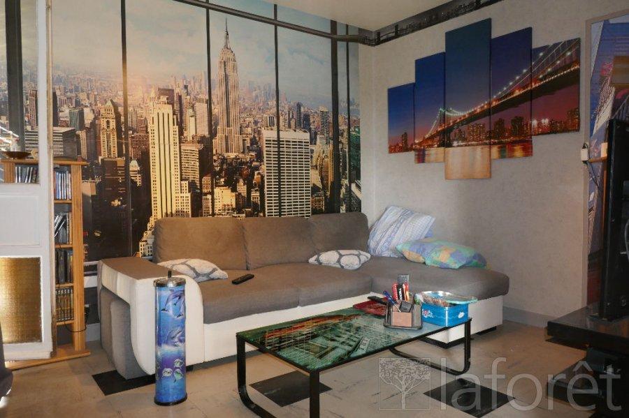 acheter appartement 4 pièces 77.09 m² vandoeuvre-lès-nancy photo 1
