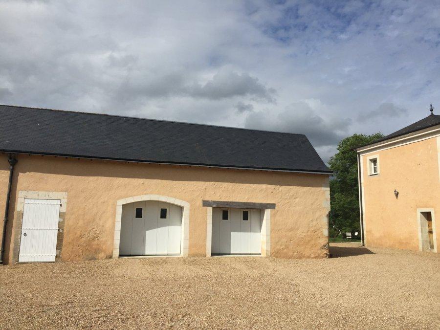 Maison à vendre F11 à Dissay sous courcillon