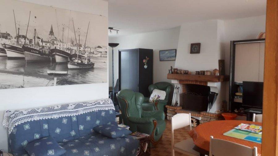 acheter maison 3 pièces 82.13 m² saint-hilaire-de-riez photo 2