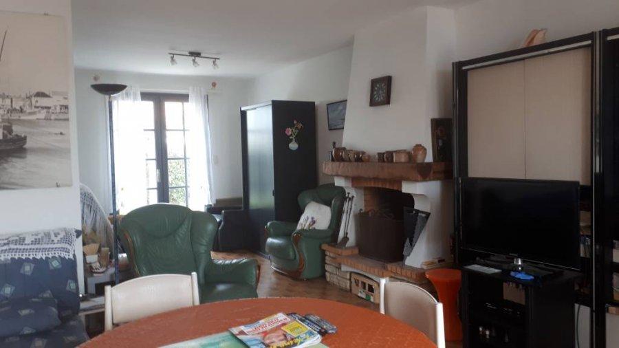 acheter maison 3 pièces 82.13 m² saint-hilaire-de-riez photo 3