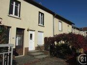 Maison à vendre F4 à Dombrot-le-Sec - Réf. 6422960