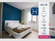 Bedroom for rent 3 bedrooms in Luxembourg-Gare - Ref. 6697392
