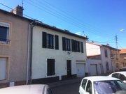 Maison à vendre F8 à Dombasle-sur-Meurthe - Réf. 6410672
