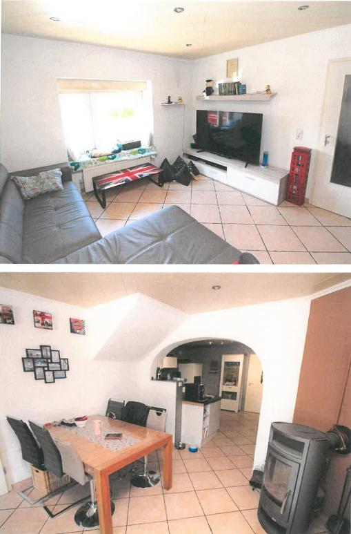 Maison à louer 4 chambres à Mettlach-Orscholz