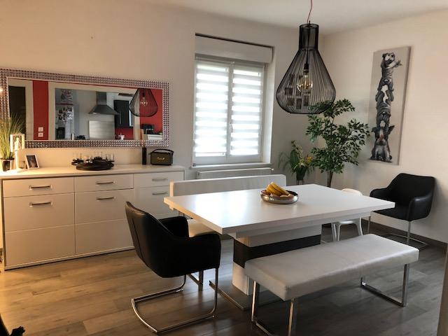 Appartement à vendre F4 à Boulange