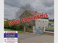 Maison individuelle à vendre F5 à Landres - Réf. 5075632