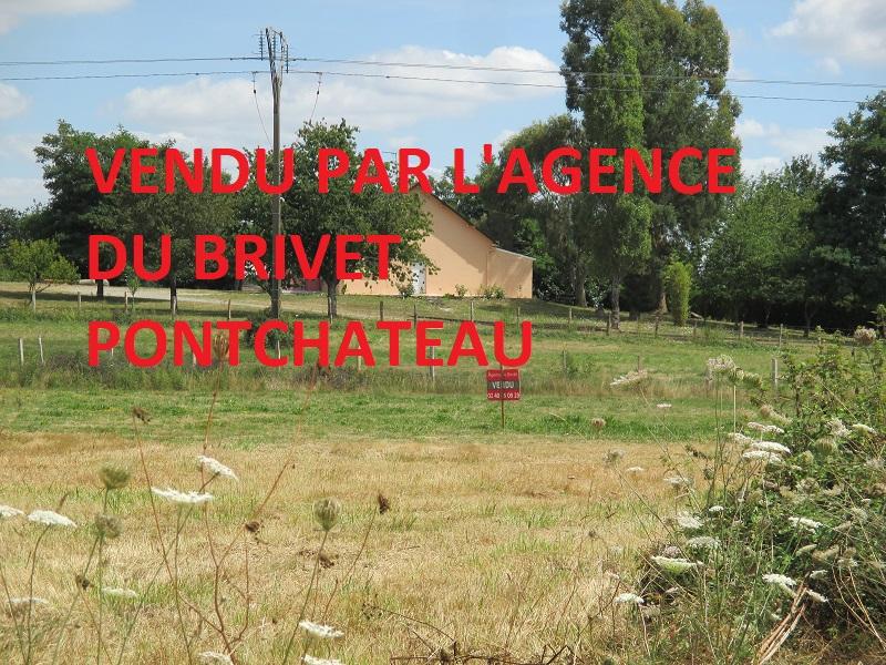 acheter terrain constructible 0 pièce 7000 m² pontchâteau photo 1