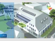Bureau à louer à Wickrange - Réf. 5915568