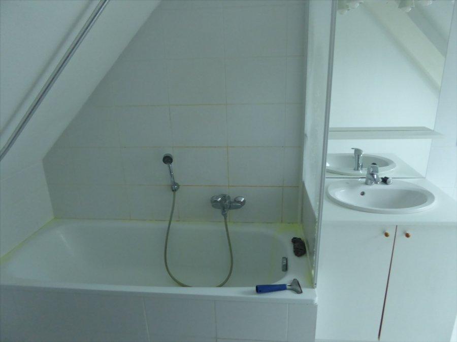 Appartement à louer F3 à Froeningen