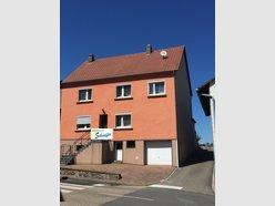Maison à vendre F6 à Montbronn - Réf. 6366384