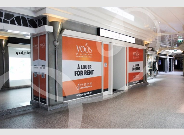 Retail for rent in Luxembourg (LU) - Ref. 4764848